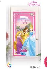 Procos *DISC* Disney Princess - Door Banner 1Ct