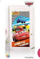 Procos Disney Cars - Door Banner 1Ct
