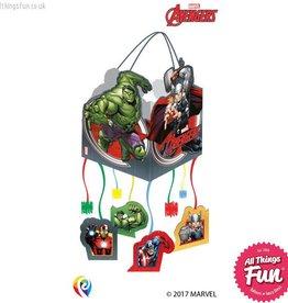 Procos Marvel's Avengers - Pinata 1Ct