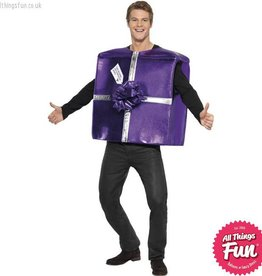 Smiffys Christmas Present Costume