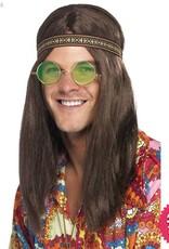 Smiffys Mens Hippie Kit