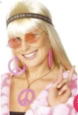Smiffys Hippie Kit