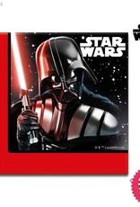 Procos Star Wars - Party Napkins 20Ct