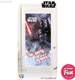 Procos Star Wars - Door Banner 1Ct