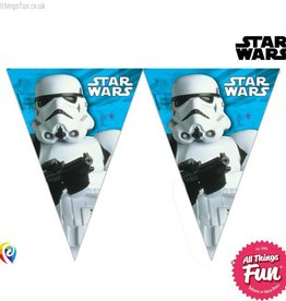 Procos Star Wars - Banner - Triangle Flag (9)