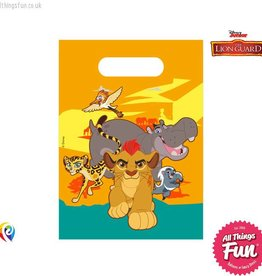 Procos The Lion Guard - Party Bags