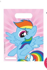 Procos My Little Pony - Party Bags 6Ct
