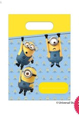 Procos Lovely Minions - Party Bags 6ct
