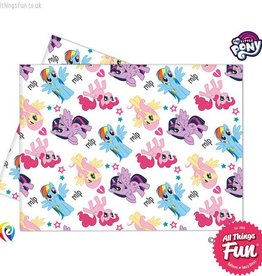 Procos My Little Pony - Party Table Cover 1Ct
