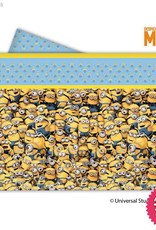 Procos Lovely Minions - Party Table Cover 1ct