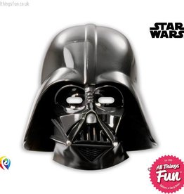 Procos Star Wars - Party Masks 6Ct