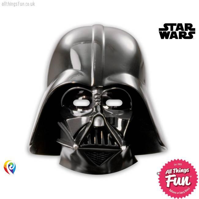 Procos Star Wars - Party Masks 6Ct