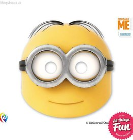 Procos Lovely Minions - Party Masks 6ct