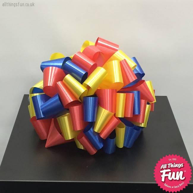Giant Bow - Any Three Colours