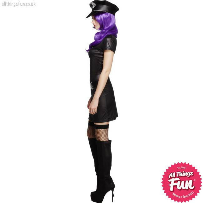 Smiffys *Star Buy* Fever Corrupt Cop Costume