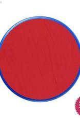 Snazaroo Snazaroo Classic Bright Red 18ml pot