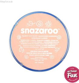 Snazaroo Snazaroo Classic Complexion Pink 18ml pot