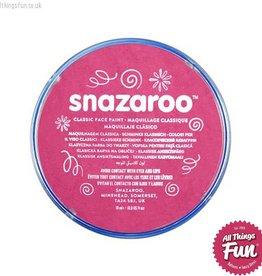 Snazaroo Snazaroo Classic Fuchsia Pink 18ml pot