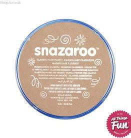 Snazaroo Snazaroo Classic Barely Beige 18ml pot