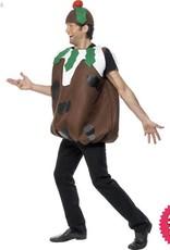 Smiffys Christmas Pudding Costume