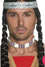 Smiffys Authentic Western Indian Choker