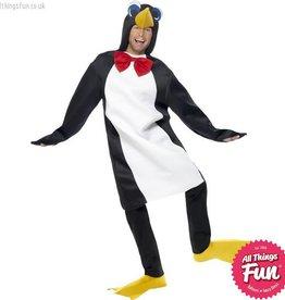 Smiffys Penguin Costume
