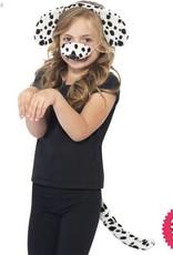 Smiffys Dalmatian Kit