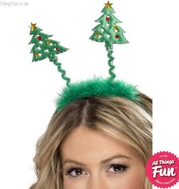 Smiffys Christmas Tree Boppers