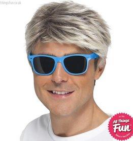 Smiffys Neon Glasses