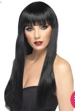 Smiffys Black Beauty Wig