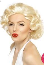 Smiffys Marilyn Monroe Bombshell Wig