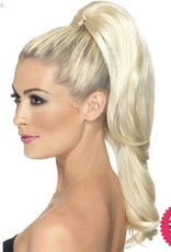 Smiffys *DISC* Blonde Wavy Divinity Hair Extension