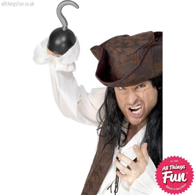 Smiffys Pirate Hook