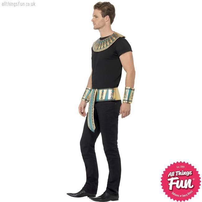 Smiffys Egyptian Kit