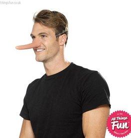 Smiffys Comedy Long Nose