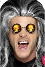 Smiffys *SP* Holographic Skull Glasses
