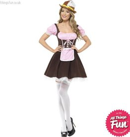 Smiffys Tavern Girl Costume