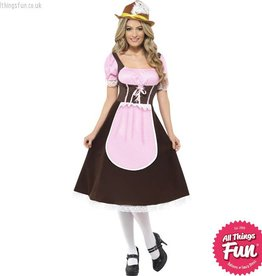 Smiffys Tavern Girl Long Costume