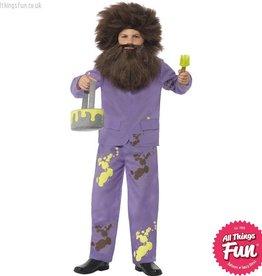 Smiffys Roald Dahl Mr Twit Costume