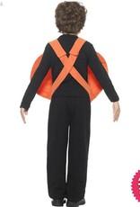Smiffys Peach Costume