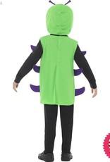 Smiffys Caterpillar Costume