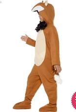 Smiffys Child's Fox Costume