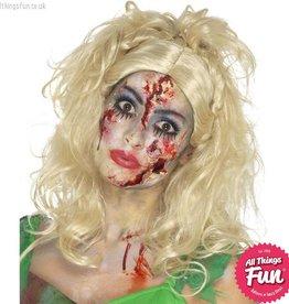 Smiffys Zombie Fairy Wig