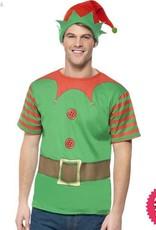 Smiffys Elf Instant Kit