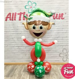 Buddy the Elf - Flexi Friend