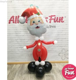 Jolly Santa - Flexi Friend