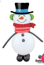 All Things Fun Party Friend 3ft Snowman