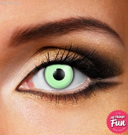 Funky Vision Witches Eye Cosmetic Lens - 90 Day