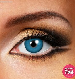 Funky Vision Chucky Cosmetic Lens - 1 Day Wear