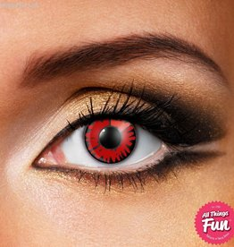 Funky Vision Twilight Volturi Cosmetic Lens - 1 Day Wear